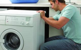 Как подключить стиральную машину к раковине на кухне