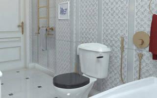 Гигиенический душ без смесителя