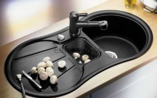 Керамогранит раковина для кухни