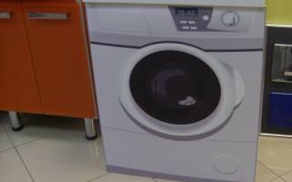 Дизайн ванной со стиральной машиной под раковину