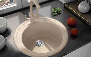 Чем мыть раковину из искусственного камня белого цвета