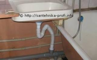 Расстояние между водорозетками на смеситель